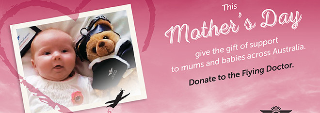 RFDS_Mothers Day_Facebook banner