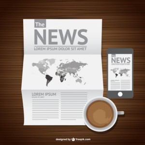 coffee-and-news-vector_23-2147495899