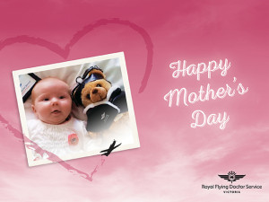 RFDS_Mothers Day_e-card image